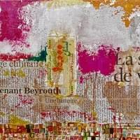 Beyrouth - 30 x 60
