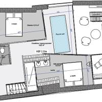 Plan appartement bordeaux