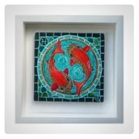Mol's Tiles - Horoscope Commissioned Piece