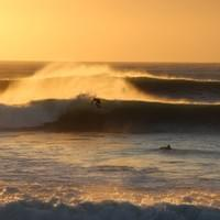 Surfing and fly fishing New Zealand? Taranaki's the place to be!