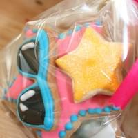 California Sugar Cookies