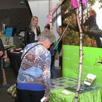 OrganiVerde @ Green Make Over Event Delft