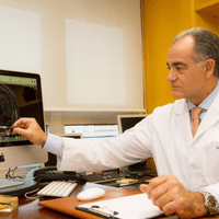 ent physician in barcelona working