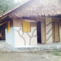 Eco Lodge in Philippines field school