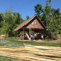First Filipino Permaculture Field School after Typhoon Yolanda