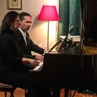 Piano Duo Pincetic Sakellaridis
