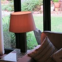 Table lamp - The Courtyard