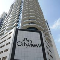 Landmark City View Tower - 23 Storey Building at Sanabis