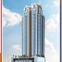 City Center Towers-Multi Storey Two Towers at Seef