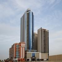 "37 Storey ""The Grand"" for Bin Faqeeh Real Estate"