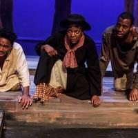 Beyond the Oak Trees -- National Black Theatre Festival