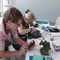 Adult Fairy House Workshop