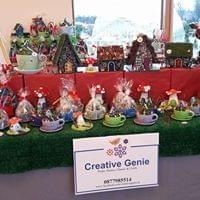 National Botanic Garden's Christmas Craft Fair