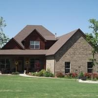 Moody Custom Homes I Tulsa Home Builder I New Construction Homes I Oklahoma