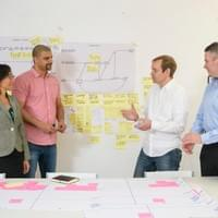 aidx design sprint headquarters in Nairobi