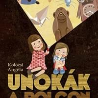 Poster for Budapest Puppet Theatre