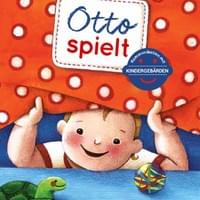 Otto Spielt- A baby signing book
