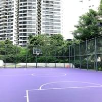 basketball court - open daily from 7:00am to 10:00pm