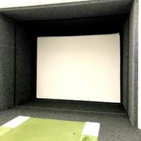 golf simulator - open daily from 9:00am to 10:00pm