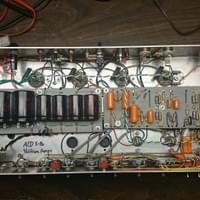 Volition Amps ODS clone