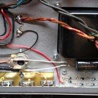 Volition Amps Twin Reverb Rebuild