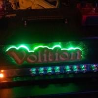 Volition Amps Sheriff