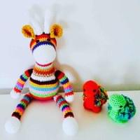 Lily's Crochet and Patchwork