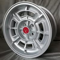 CD 68 replica wheel, 15x7, 4x98 PCD, ET 0.