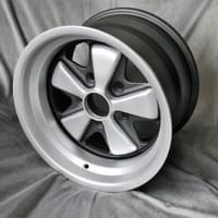 FUCHS replica 15x9, ET+15, RSR Anodised look