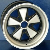 "BRAID Wheels, Custom sizes from 15"" to 18"" Diameter & 4"" to 12"" width."