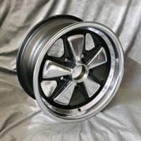 Fuchs Replica, 15x7, ET+23.3, RSR Finish
