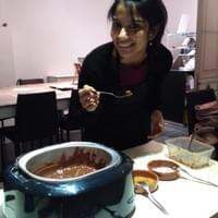Cocoa Journey delicious Belgian chocolate truffle workshop fun