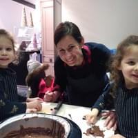 Cocoa Journey chocolate workshop family fun