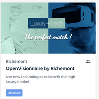 OpenVisionnaire by Richemont
