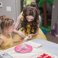 Princess Super Hero Character Performer Kids Birthday Party Tea Party in Edmonton