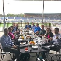 Team Dinner / Durham Bulls Stadium 9/2017