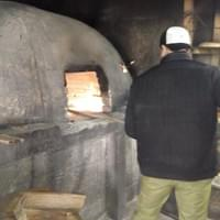 First Oven the VP of Production baked in as a young teen