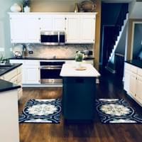 Interior Design - Kitchen Update