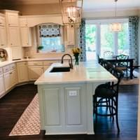 Interior Design - Kitchen & Dining