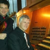 Ignace Michiels & Semjon Kalinowsky (Düren, Germany)