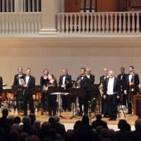 Ignace Michiels & Millar Brass Ensemble (Chicago, USA)
