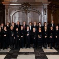Vocal ensemble 'De Wijngaard'