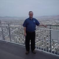 brian at stratosphere in vegas