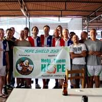 Help Shield Soccer Tournament