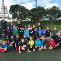 2018 October Holiday Camp