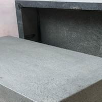 Customised Pool Coping