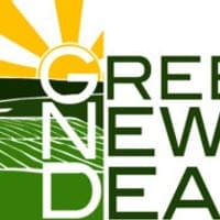 Green New Deal Town Hall - Mar 2019