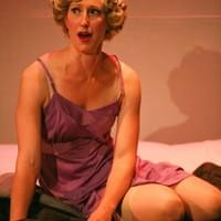 As Donna in City of Angels