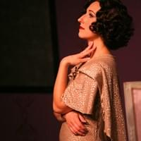 As Ilona Ritter in She Loves Me