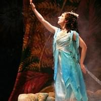 As Iolanthe in Iolanthe